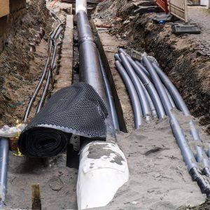 Cómo evitar los atascos de tuberías en comunidades de propietarios