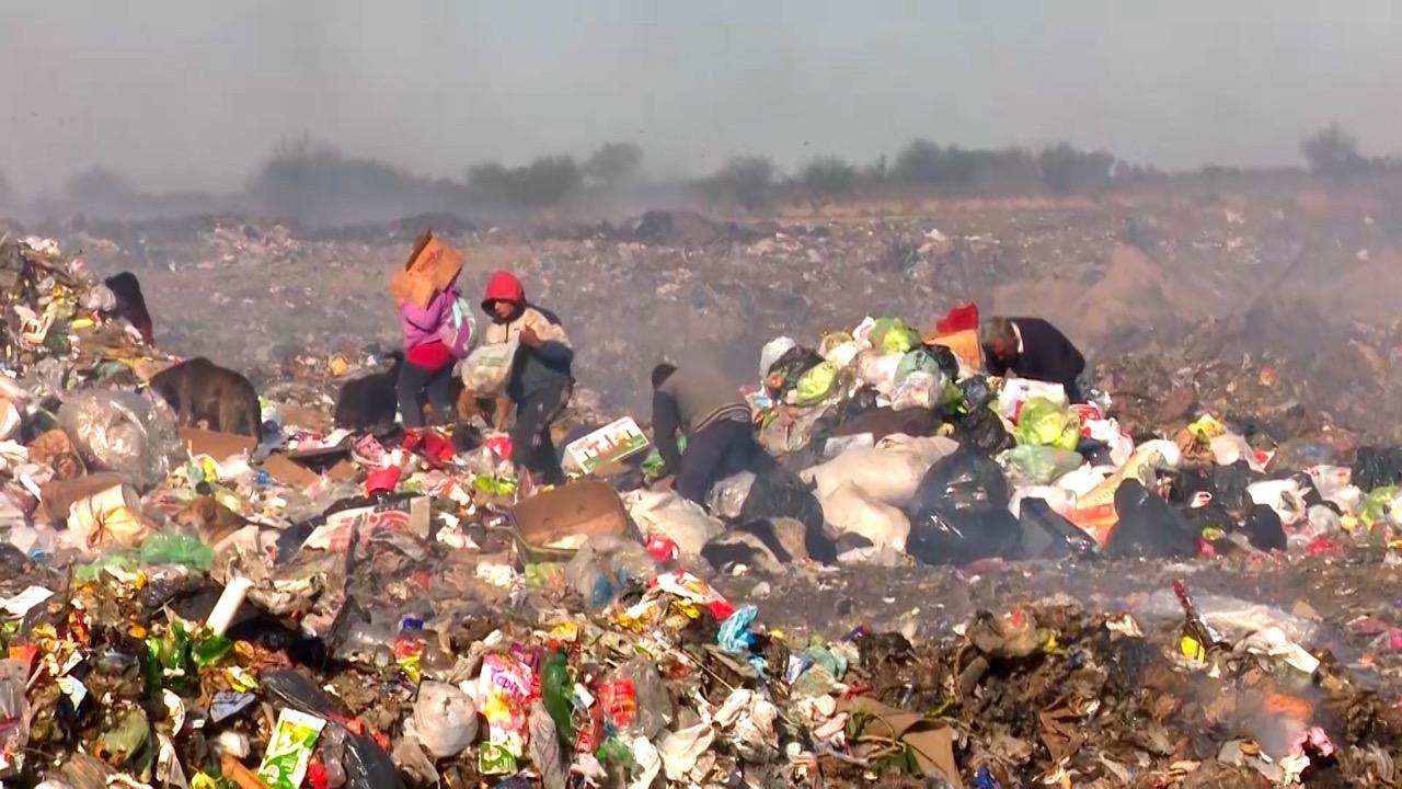 Cómo afectan los residuos al medio ambiente
