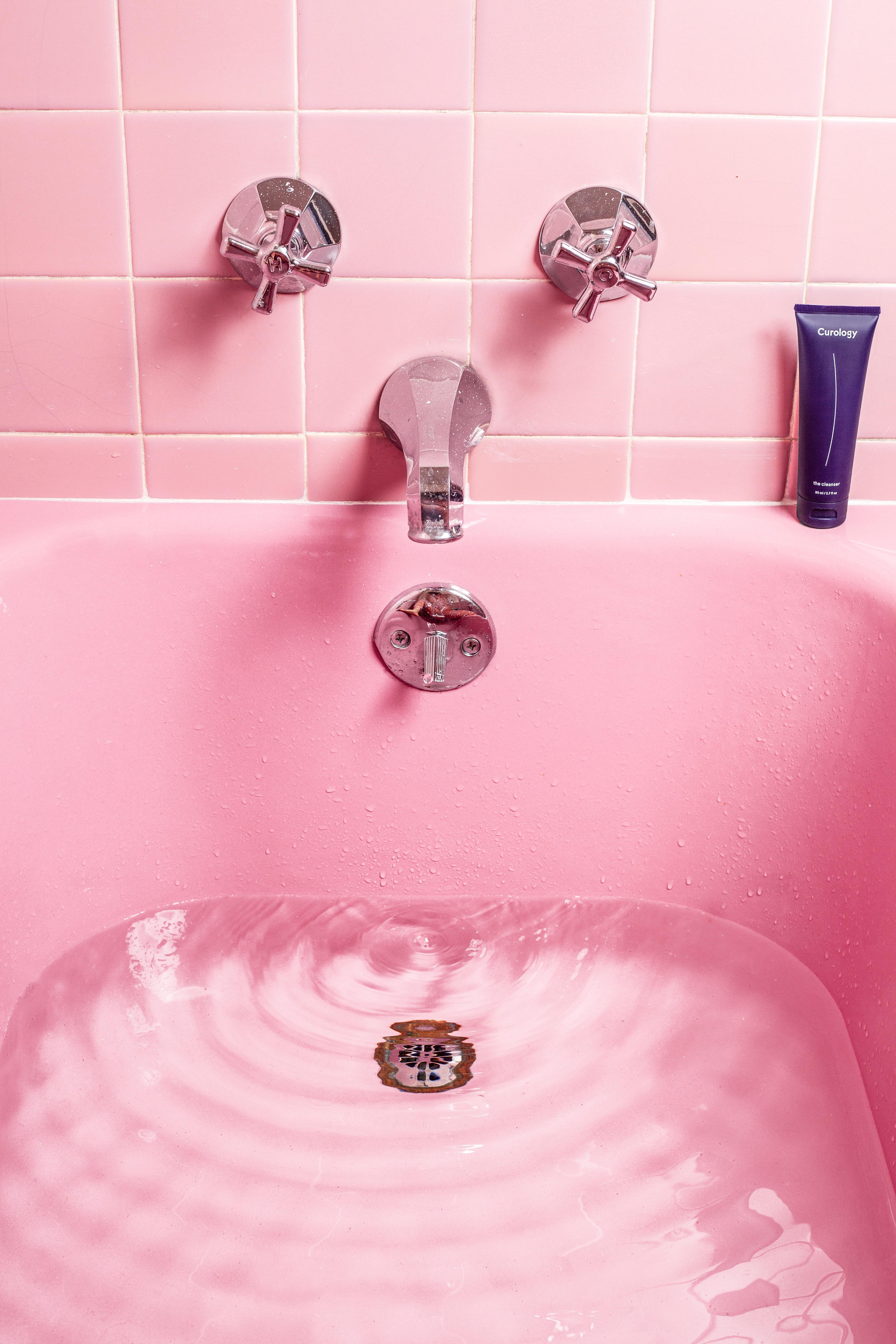 desatascar bañera