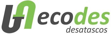 Desatascos Ecodes logo