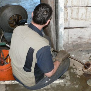 Disolver toallitas húmedas: cómo hacerlo si se atascan en las tuberías